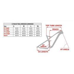 Rossignol E-Track Trail E-MTB