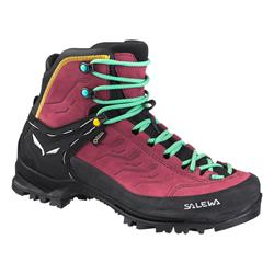 Salewa WS Rapace GTX, tawny port/limelight