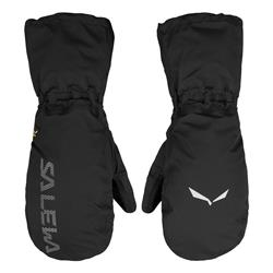 Salewa Ortles PTX 3L Overmitten Fäustling Unisex black out