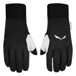 Salewa Sesvenna Gore Windstopper Grip Handschuhe black out