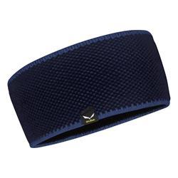 Salewa Puez Headband navy blazer Damen Stirnband