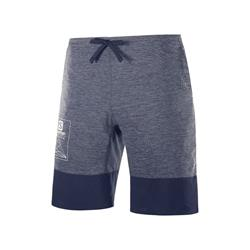 Salomon XA Training Short night Herren Laufhose