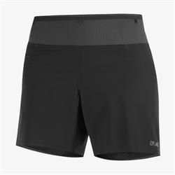 Salomon S/Lab Sense Short black Damen Laufhose