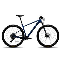 Santa Cruz Highball C S, blau