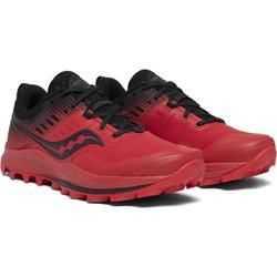 Saucony Peregrine 10 ST, red