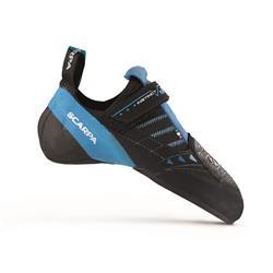Scarpa Instinct VSR, black/azure