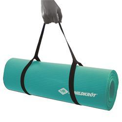 Schildkröt Fitness Fitnessmatte 10mm mint