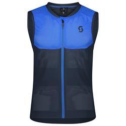 Scott Airflex Junior Vest Protector 2020 2021 blau