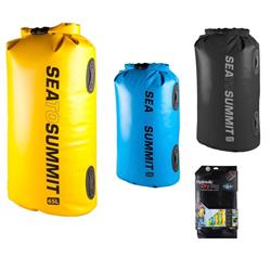 Sea to Summit Hydraulic Dry Bag 35 Liter, yellow