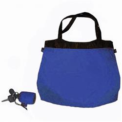 Sea to Summit Ultra Sil Shopping Bag, blue