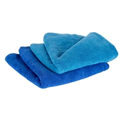 Sea to Summit Tek Towl Washcloth Set blue