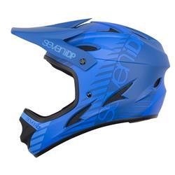 Seven 7 Protection 7iDP M1 Tactic Helmet - navy