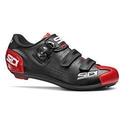 Sidi - Alba 2 (Black - Red) Radschuh