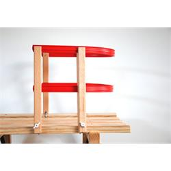 Sirch Kinderlehne Holz/Kunststoff