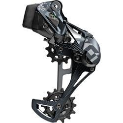 SRAM Schaltwerk X01 Eagle AXS 12 Fach schwarz