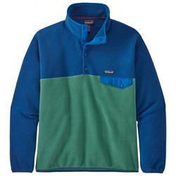 Patagonia - Synchilla Snap-T Fleece Pullover Eelgrass Green