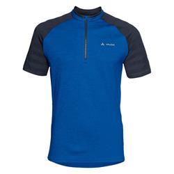 Vaude Tamaro Shirt III Signal Blue