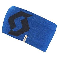 Scott - Team 60 Stirnband Skydive Blue, Dark Blue