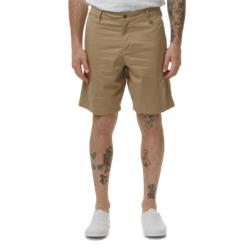 TenTree Twill Latitude Short M khaki