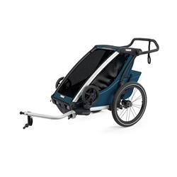 Thule Chariot Cross 1 Majolica Blue