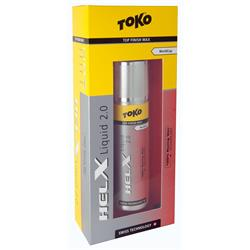 Toko HelX liquid 2.0 red, 50ml