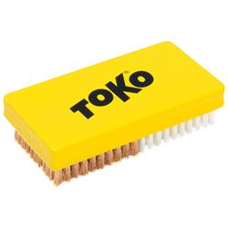 Toko Base Brush Nylon/Copper