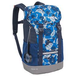 Vaude Pecki 14 - radiate blue