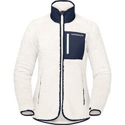 Norrøna - Norrøna Warm3 Jacke Damen Snowdrop