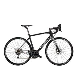 Wilier - GTR Team Disc RS 170 (Blk) Rennrad 2020