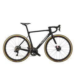 Wilier 0 SLR Sics SLR38 black Rennrad 2021