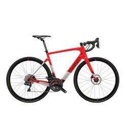 Wilier - Cento1 Hybrid Red Rennrad 2020