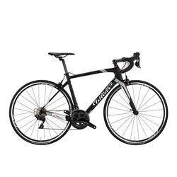 Wilier GTR Team Ultegra RS100, black/white