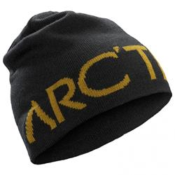 Arcteryx - Word Head Toque 24K Black