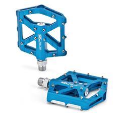 XLC MTB Pedal blau PD-M12