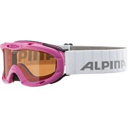 Alpina Ruby S, Rose SH