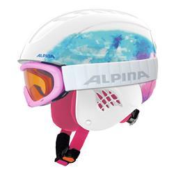 Alpina Carat, Periwinkle + Alpina Ruby