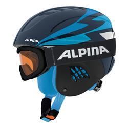 Alpina Carat + Alpina Rub