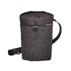 Black Diamond Gym Chalk Bag - smoke