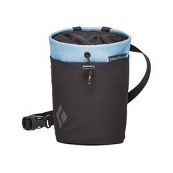 Black Diamond Gym Chalk Bag - stone