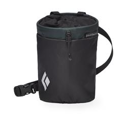 Black Diamond Repo Chalk Bag M/L - black