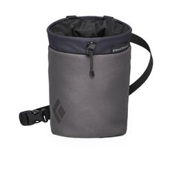 Black Diamond Repo Chalk Bag M/L – dark gray