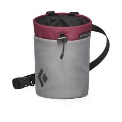 Black Diamond Repo Chalk Bag S/M – light gray