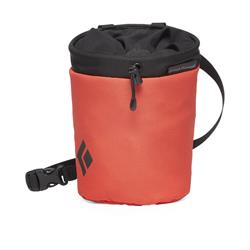 Black Diamond Repo Chalk Bag S/M – red