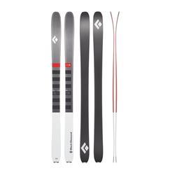 Black Diamond Helio 95 Carbon Ski - 2019/20