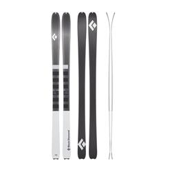 Black Diamond Helio 76 Carbon Ski - 2019/20