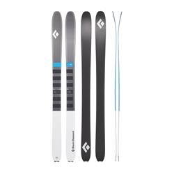 Black Diamond Helio 105 Carbon Ski - 2019/20