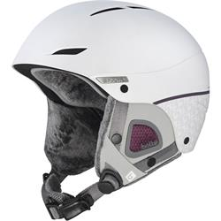 Bolle Juliet Skihelm white - 2020/21
