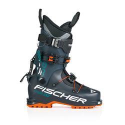 Fischer Transalp Tour 2021 2022