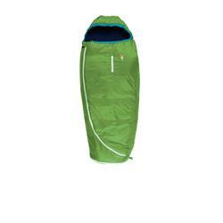 Grüezi Bag Biopod Wolle Kids World Traveller