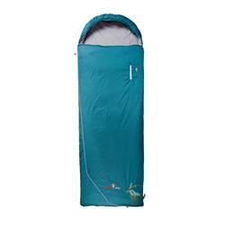 Grüezibag Biopod Wolle Goas Comfort Schlafsack